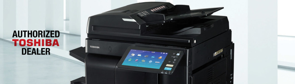 Toshiba Printers in Ely, MN, Aurora, MN, Biwabik, Grand Rapids, MN