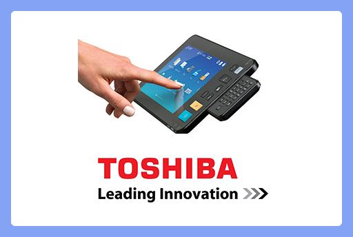 Toshiba Printers in Chisholm, MN, Virginia, MN, Eveleth, Ely, MN, Biwabik