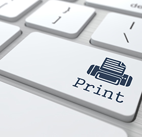 Office Printers in Grand Rapids MN, Virginia MN, Hoy Lakes