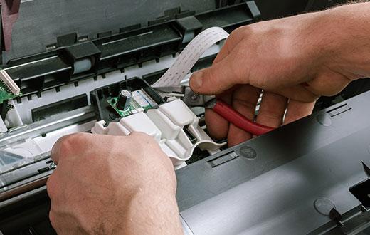 Printer Repairs in Eveleth, Virginia MN, Hoy Lakes