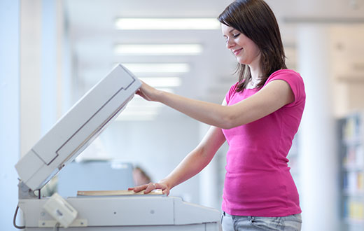 Lease Copier in Ely MN, Chisholm MN, Aurora MN