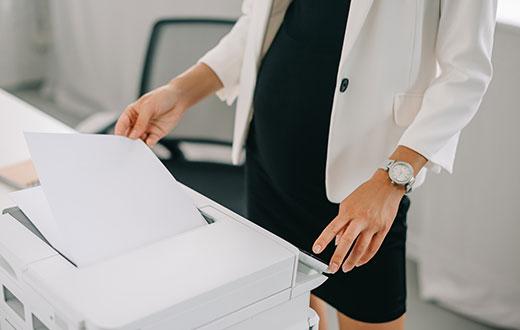 Office Printers in Chisholm MN, Grand Rapids, Hibbing, Virginia MN